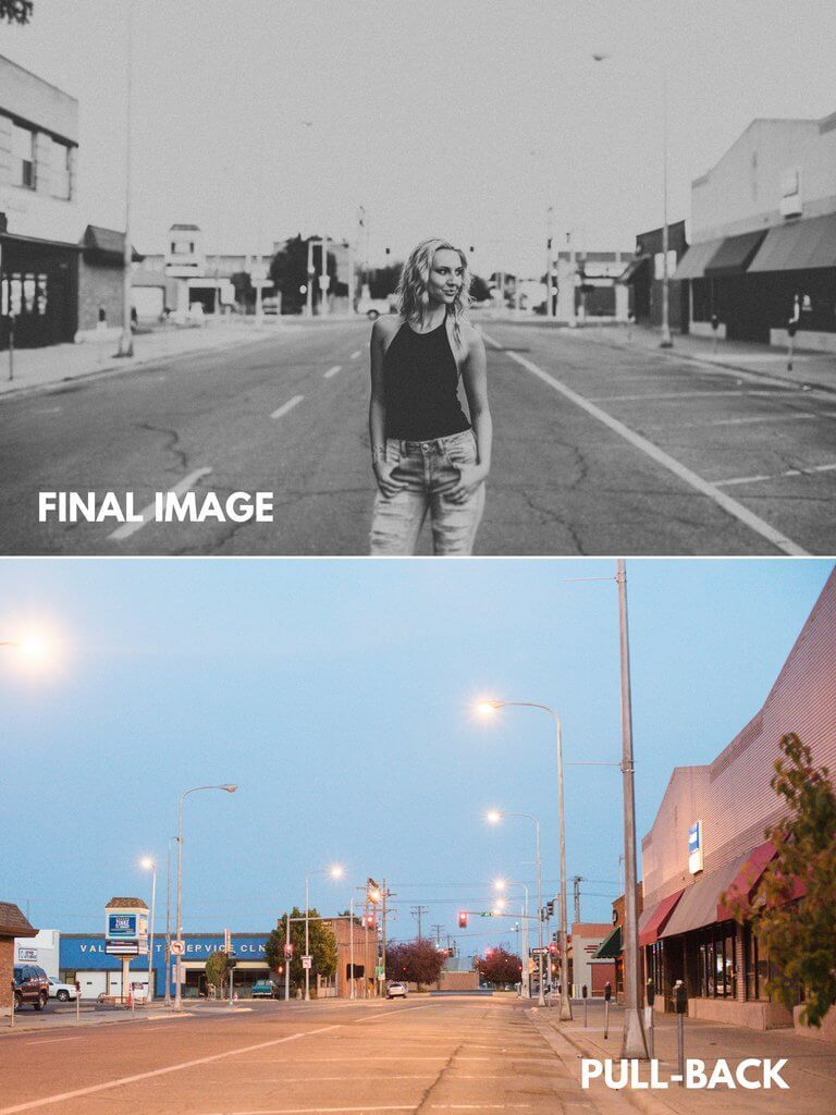 El secreto de una gran fotografía
