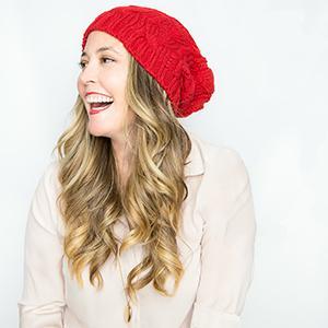 Ganadora de la beca de invierno Jen Castle Pretty Presets