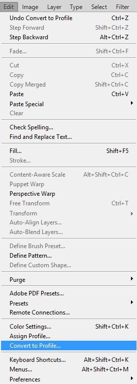 Cómo guardar una imagen de alta resolución en Photoshop