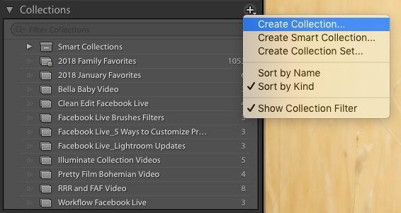 Plantillas de presentación de diapositivas de Adobe Lightroom