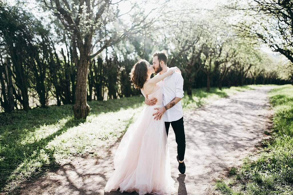 Consejos de fotografía de bodas