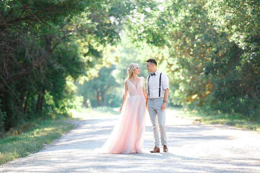 Cómo fotografiar una boda