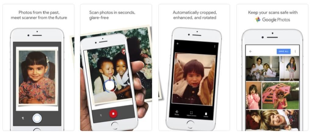 Las mejores aplicaciones de fotografía para iPhone