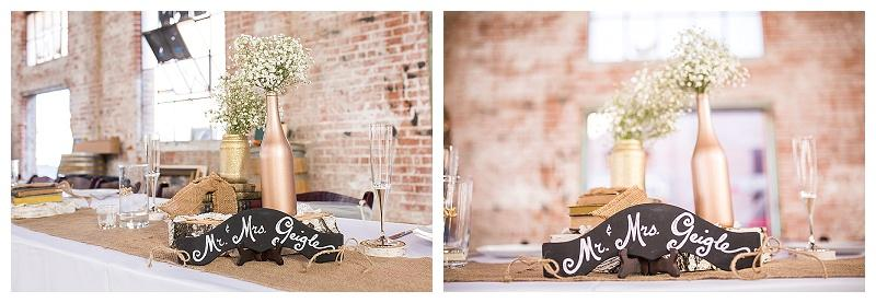 imágenes de la mesa de boda