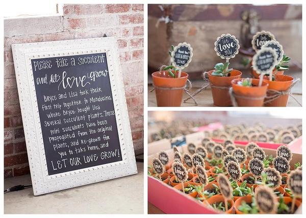 Fotografiar los detalles de la boda (La guía esencial de detalles de la boda)