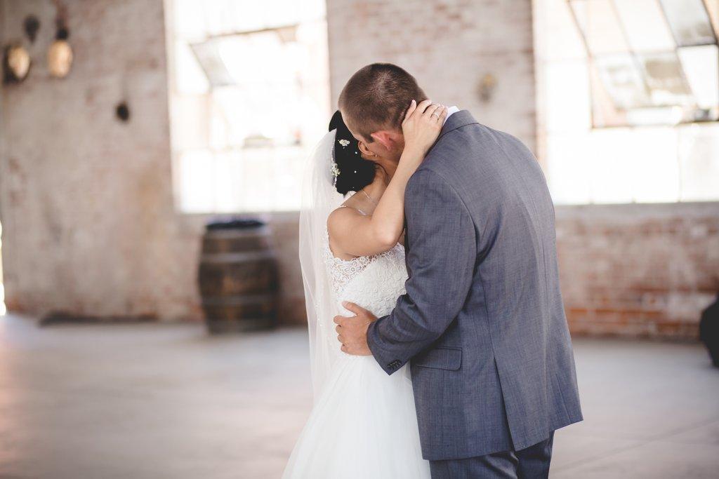 que es una boda a primera vista