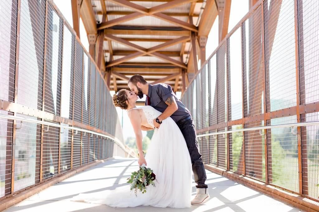 Presets de boda de películas para Lightroom
