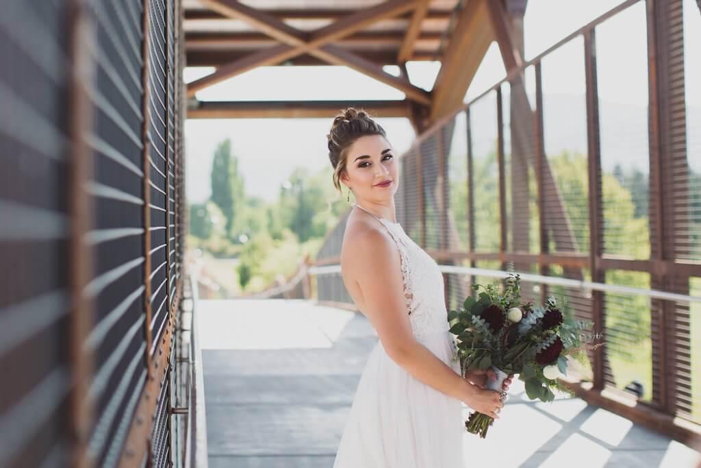 Presets de boda para Lightroom