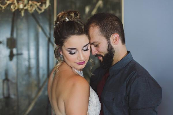 Edición con presets de Lightroom para bodas