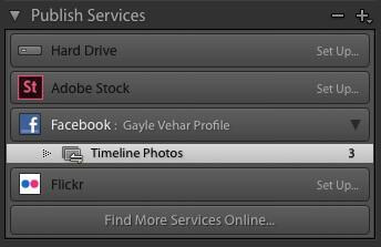 Cambiar el tamaño de las imágenes para Facebook