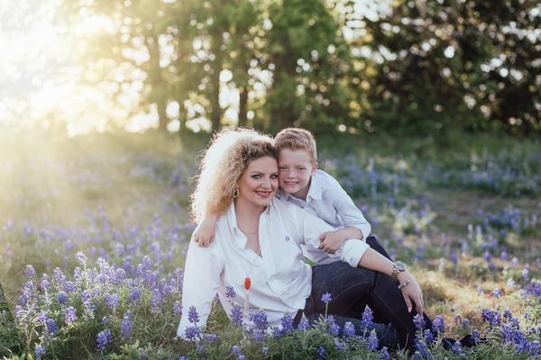 10 consejos esenciales para la fotografía de Bluebonnet
