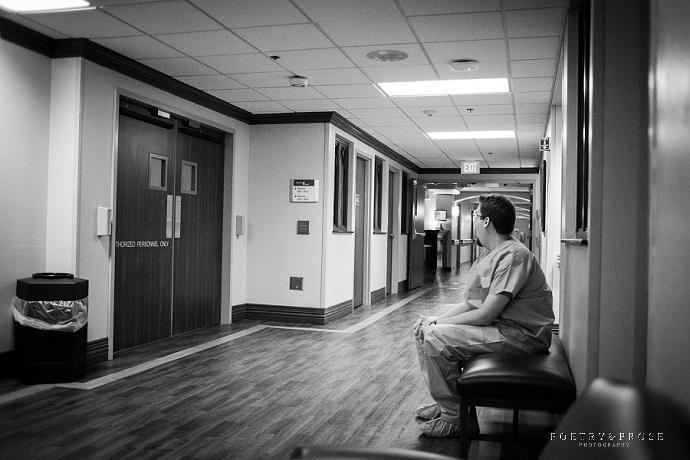 Foto de fotografía de hospital