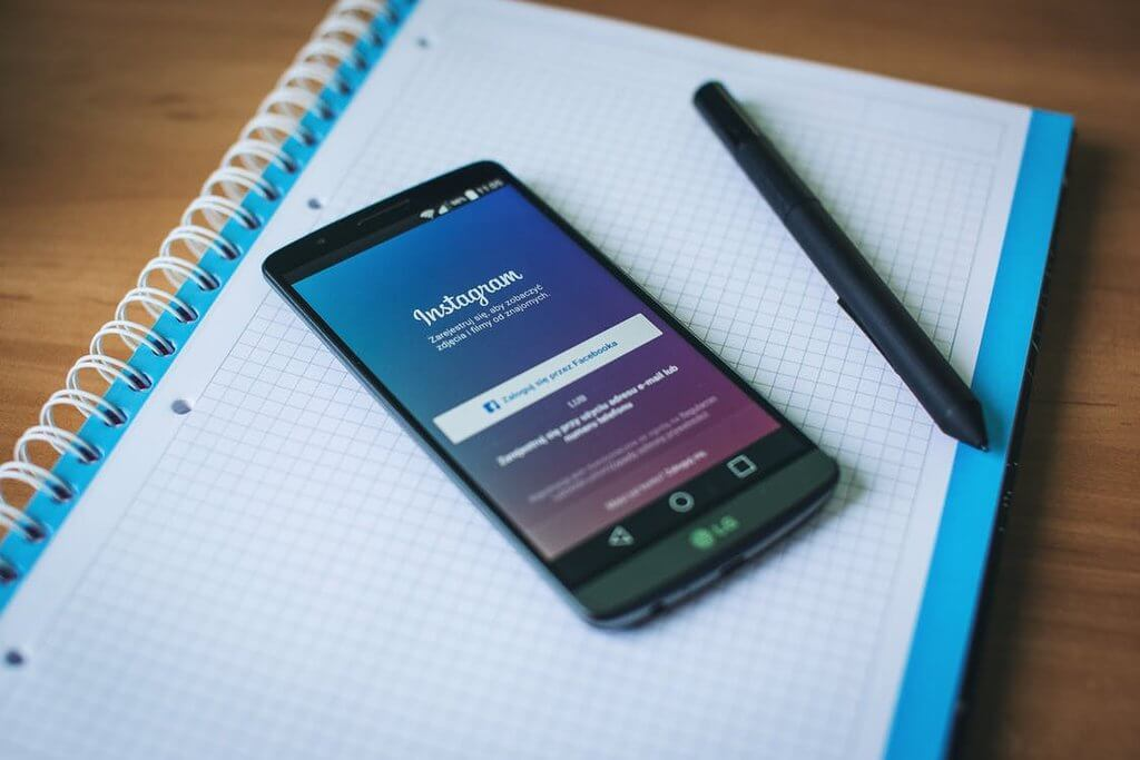 fotografía de ideas de marketing empresarial