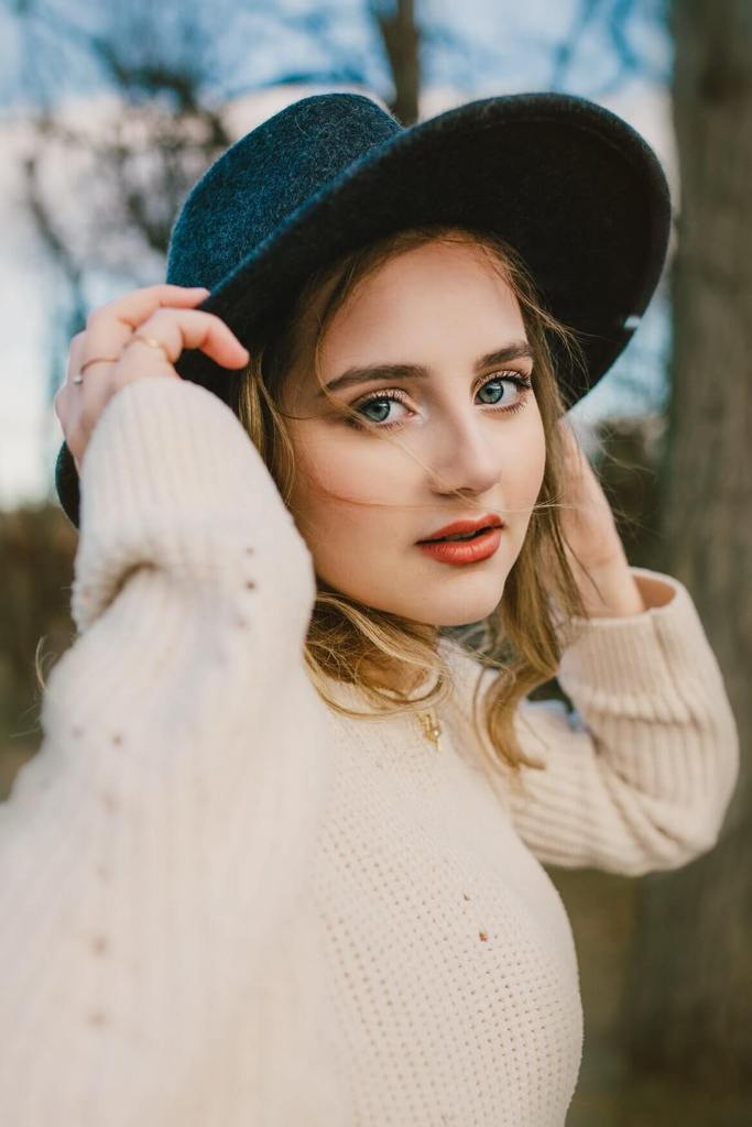 Fotos favoritas 2019 - Mujer hermosa