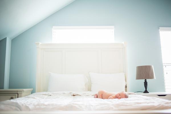 Descubriendo la fotografía de estilo de vida de recién nacidos: bonitos presets para Lightroom