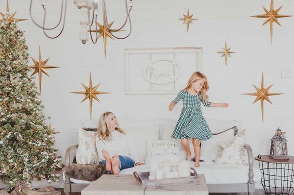 Consejos de planificación para una exitosa temporada fotográfica navideña