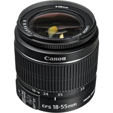 elegir la lente adecuada para dslr