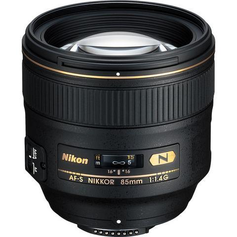 cómo elegir la lente adecuada para la cámara réflex digital