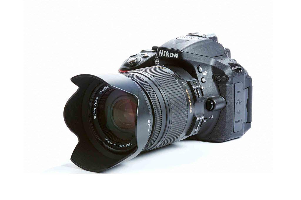 ¿Cómo elijo una lente de cámara?