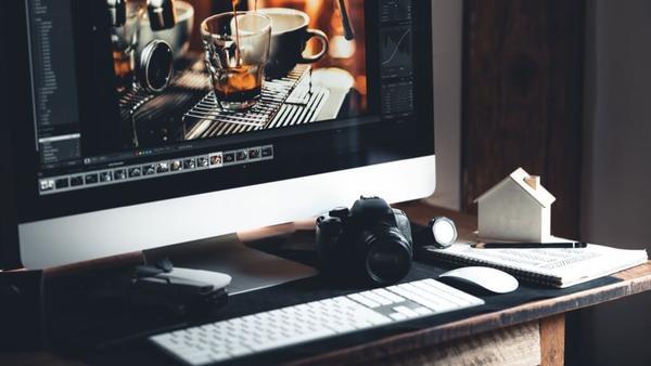 Cómo ahorrar tiempo al editar en Lightroom