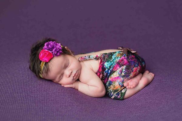 Edición de recién nacidos en Photoshop (vídeo de formación)