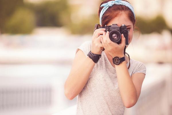 ¿Qué necesito para iniciar un negocio de fotografía?