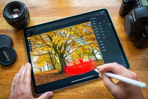 Cómo instalar presets y usar Lightroom en su iPad