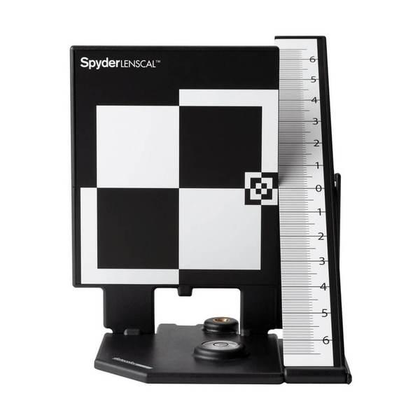 Calibración de la lente de la cámara