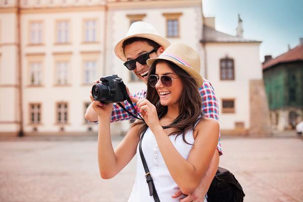 5 razones para establecer contactos con otros fotógrafos