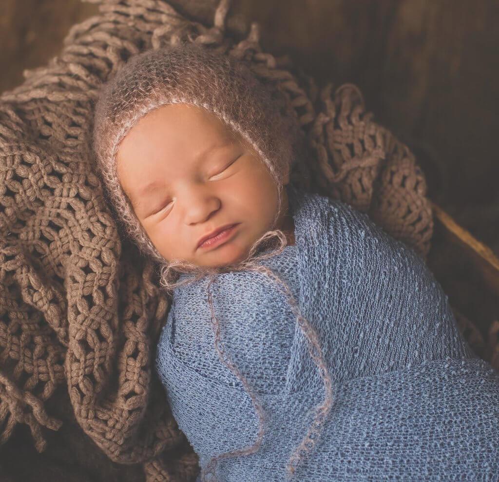 Edición de recién nacidos en Lightroom