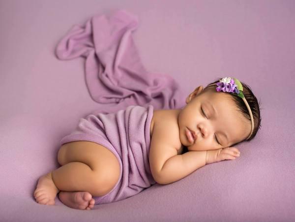 Edición de recién nacidos (uso de los pinceles y presets de Bella Baby)