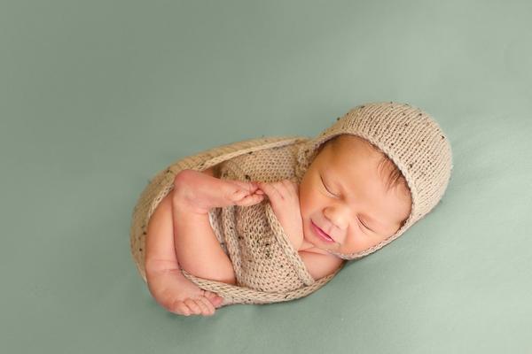 Uso de pinceles de manta de Photoshop (para edición de recién nacidos)