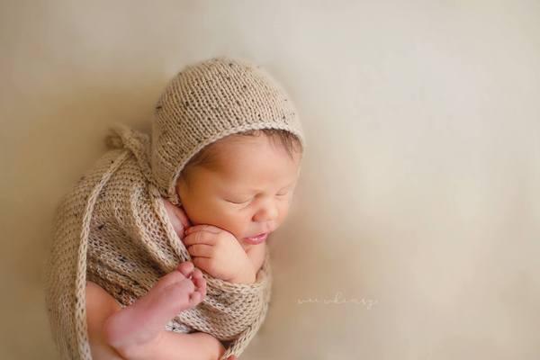 Edición de recién nacidos en Photoshop: bonitos presets para Lightroom