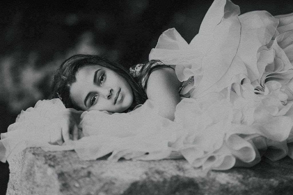 Consejos para fotografías en blanco y negro