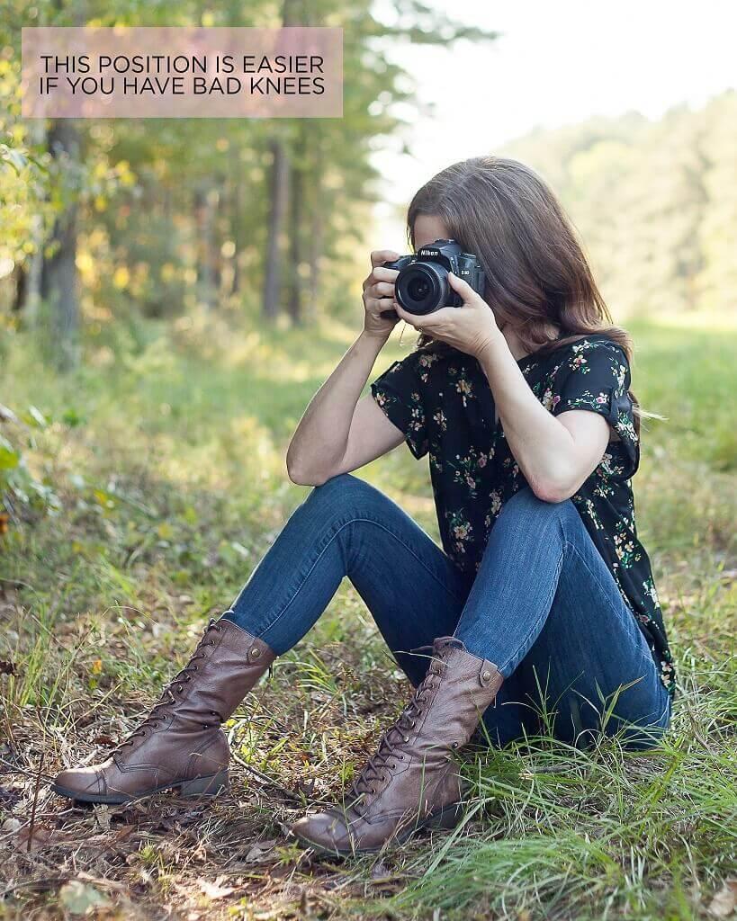 cómo manejar una cámara