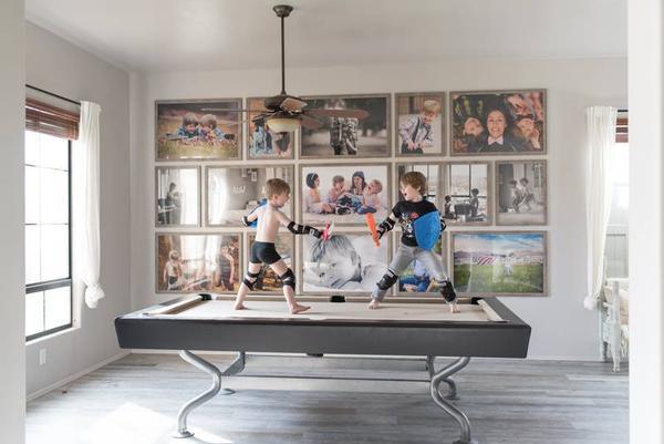 Cómo utilizar la herramienta de transformación de Lightroom para corregir la perspectiva