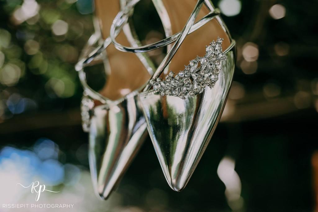 Fotos favoritas de 2018 - Zapatos de boda