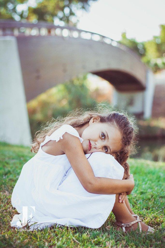 Mejores fotos de 2018 - Fotografía infantil