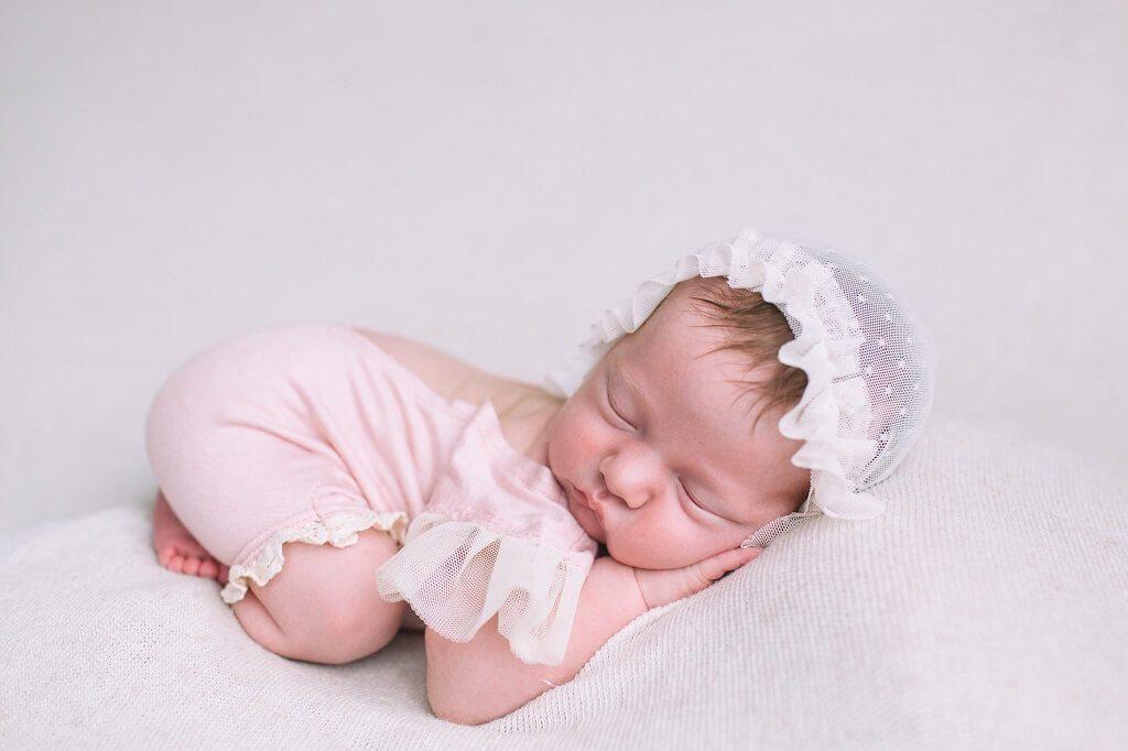 Edición de fotos de recién nacidos en Lightroom