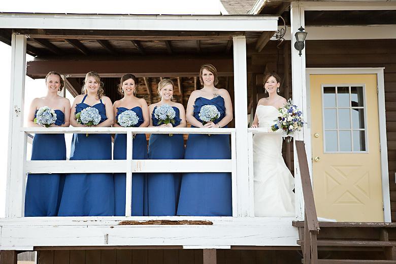 Cómo entrar en la fotografía de bodas