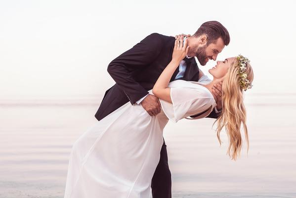 Cómo convertirse en fotógrafo de bodas en 7 pasos