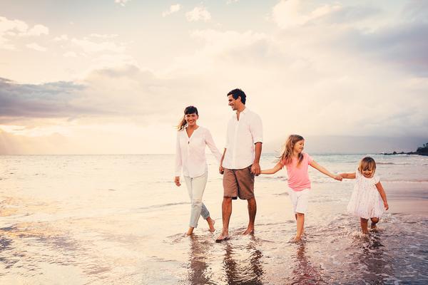 6 consejos de fotografía de playa (para fotos de playa impresionantes)