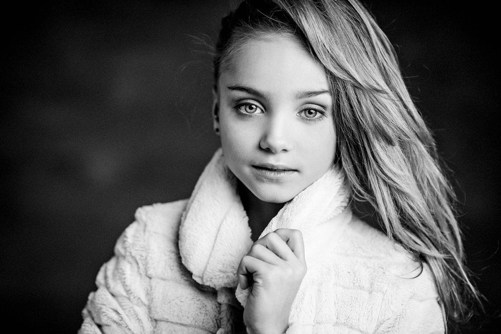 Cambiar sus fotos a blanco y negro en Lightroom |  Tutorial de Pretty Presets