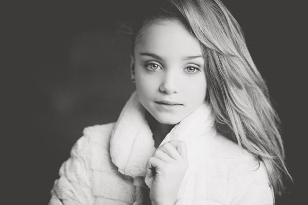 Cómo editar fotos en blanco y negro en Lightroom