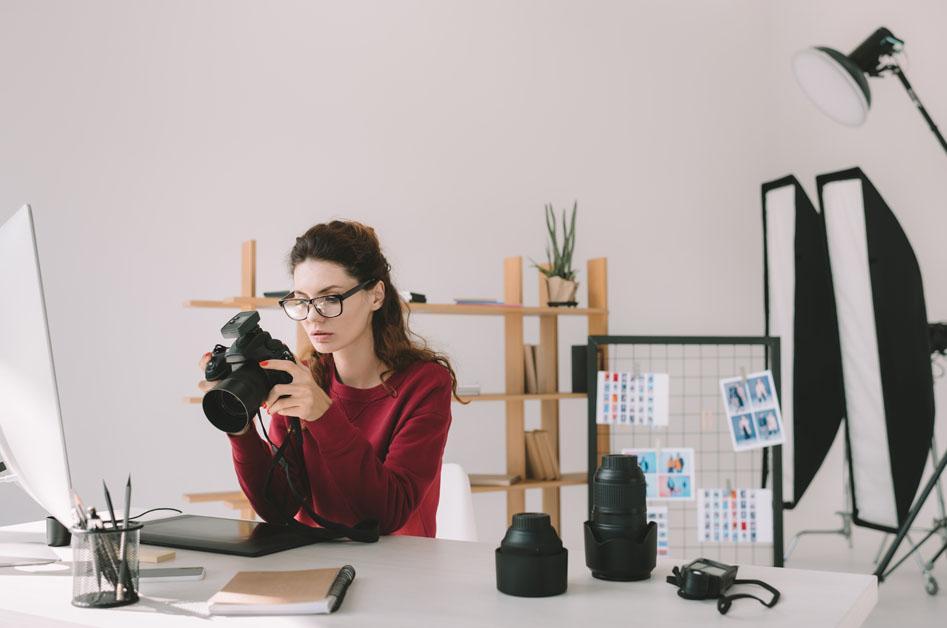 6 consejos básicos para nuevos fotógrafos