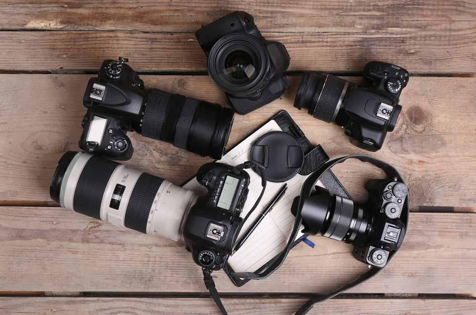 cosas que aprendí sobre fotografía
