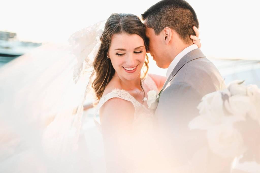 Imágenes de boda de novios