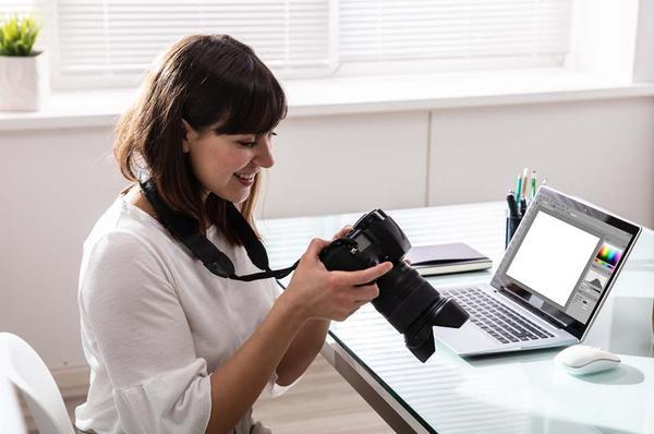 Aproveche al máximo su fotografía con un presupuesto limitado