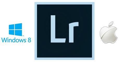 Catálogo de Adobe Lightroom
