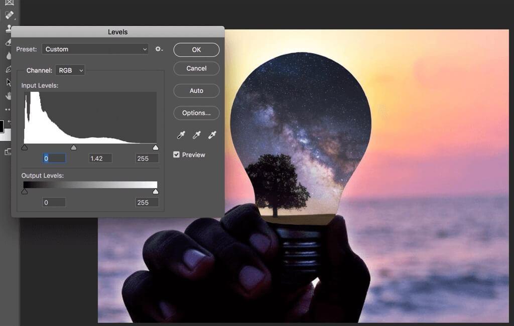 Cómo editar con Photoshop